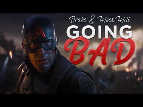 Marvel || GOING BAD (ft. Drake & Meek Mill)