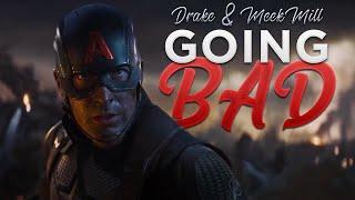 Marvel    GOING BAD (ft. Drake & Meek Mill)