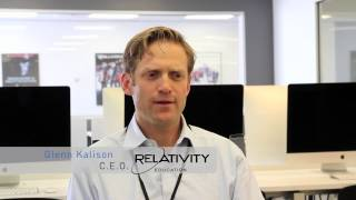 Modern Business Furniture - Project Spotlight: Relativity Education