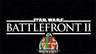 Star Wars Battlefront II : Is it Pay 2 Win?