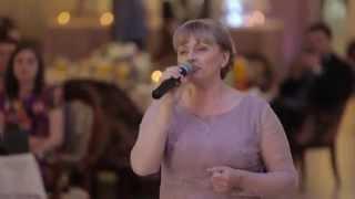 Песня дочери на Свадьбу