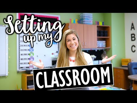 Meet the Teacher Night | Teacher Evolution Ep 1
