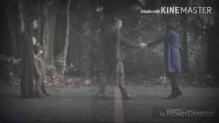 Regina and Robin - °•°{Слёзы Солнца}°•°