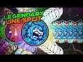 NEBULOUS - *NEW* LEGENDARY LINE SPLIT + TROLLING AFK DISCONNECTED