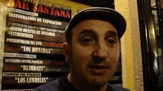 Bar Santana de Segovia. 20 años del Santana 19/1/2012 (1)