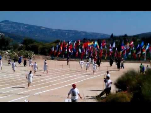 Nemean Games 2012