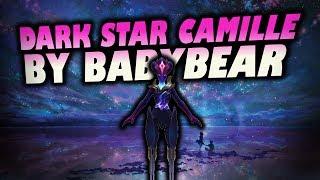 dark star camille skin spotlight custom skin lol s7