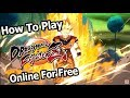 How To Play Dragon Ball FighterZ Online For Free | With Voksi Crack | Works 100%