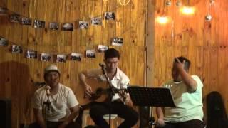 """Như vẫn còn đây - Trung Kiên [Đêm nhạc """"Dạ khúc"""" - Xương Rồng Coffee & Acoustic]"""
