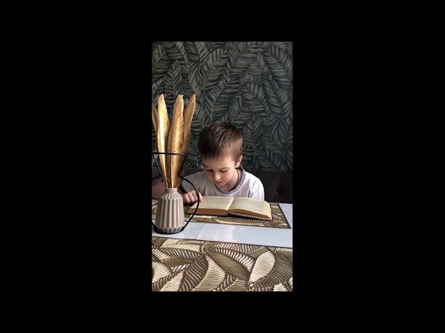 Изображение предпросмотра прочтения – ФаддейЛуц читает произведение «Вий» Н.В.Гоголя