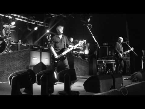 Bear Cage-The Stranglers@Engine Room,Lincoln 7th March 2017