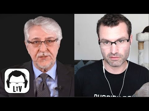 #QAnon w/ Douglas Gabriel of American Intelligence Media