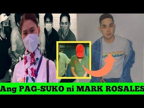Download Ang PAG-SUKO ni Mark Anthony Rosales MAGBIBIGAY LINAW sa TOTOONG NANGYARI kay Cristine Dacera