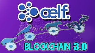Why Everyone Is Buying aelf -- Will aelf outperform Ontology & Zilliqa?! -- aelf Review