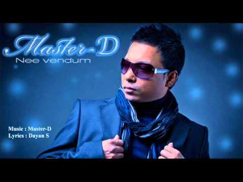 Nee Vendum - Master-D