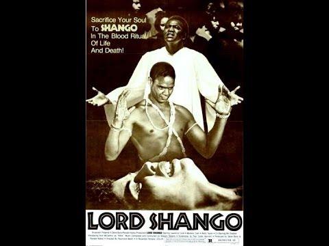 (US 1975) Howard A.Roberts - Lord Shango