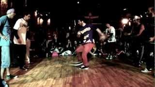 Red Zoro - Video Promo 2012