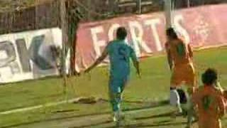 Alanyaspor-fenerbahçe  maçı gol...