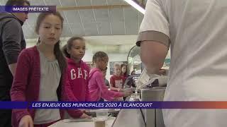 Yvelines | Les enjeux des municipales 2020 à Elancourt