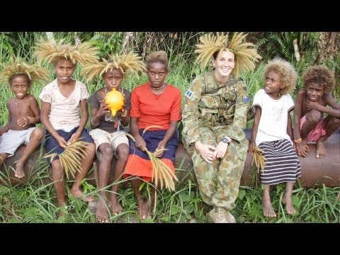 Solomon Islands after RAMSI