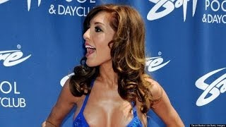 Farrah Abraham: Sex Tape Ruined My Life