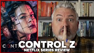 Control Z  2020  Netflix Series Review