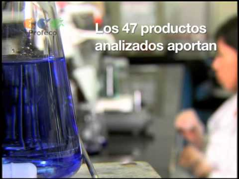 Estudio de calidad: Leches y productos lácteos saborizados y sin sabor [RCTV 44.3]