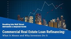 "Commercial <span id=""real-estate-loan"">real estate loan</span> Refinancing: What It Means and Why Investors Do It ' class='alignleft'>Commercial property investment is a complex, multi-faceted process and a bridge loan (<span id=""aka-commercial-mortgage-bridge-loans"">aka commercial mortgage bridge loans</span>, bridge loans, bridge financing, construction bridge loans, etc.) are often a necessary tool for those looking to quickly take advantage of a new opportunity.</p> <p>Credit Risk Ratings 1 One recommended risk measurement and monitoring technique to be used for loans other than personal and mortgage loans, is the technique of credit risk ratings. Risk rating involves the categorization of individual loans, based on credit analysis and local market conditions, into a</p> <p>The bridge loan investing we help our clients do is typically on commercial or investment properties, not owner occupied residences. Mezzanine Financing is a term sometimes used to describe Commercial Bridge Loans, although it can apply to other types of businesses as well. A Rehab Loan is a short-term loan made to improve a property.</p> <p><a href="