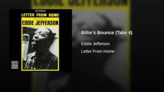 Play Billie's Bounce (Take 4)