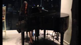 Hallelujah ( La Olam) - piano cover