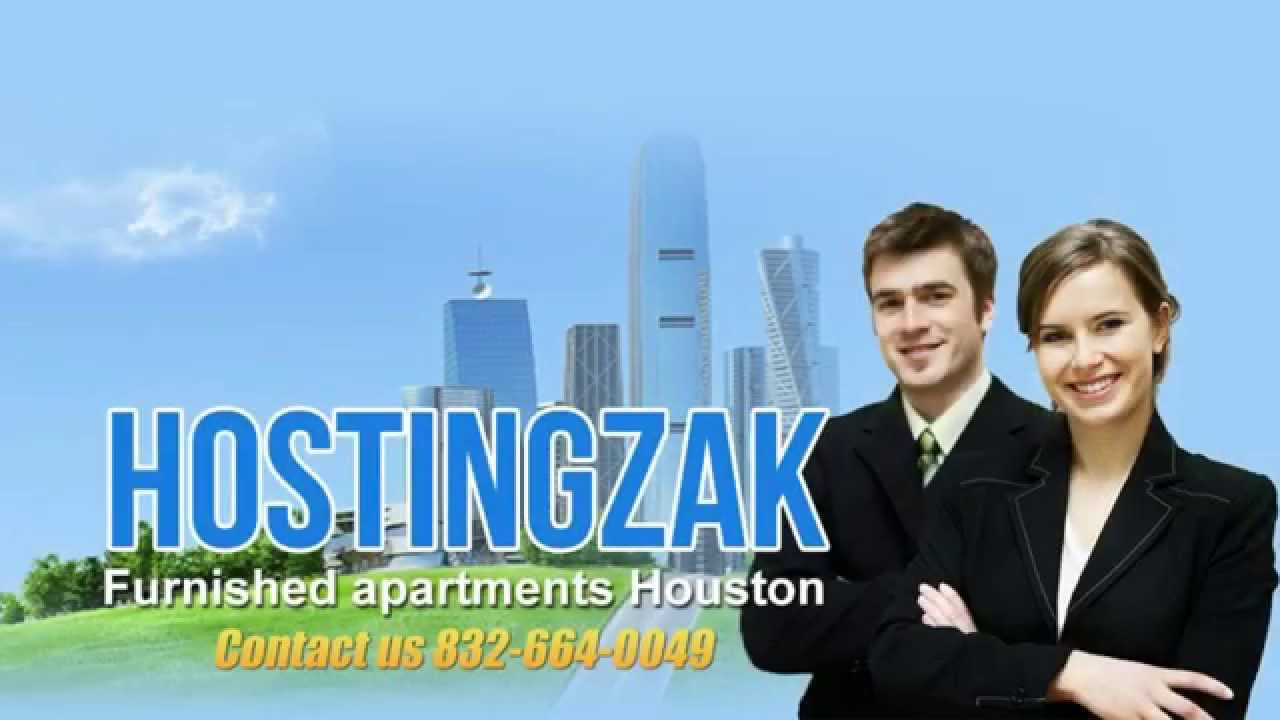 Corporate Housing Houston Galleria. Hostingzak Furnished Apartments Houston