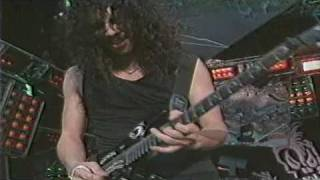 Metallica Wherever I May Roam Live 1993 Basel Switzerland