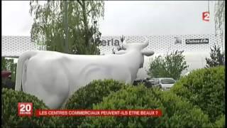 Philippe Journo - Compagnie de Phalsbourg JT France2 sur l