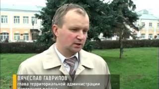 Новые скамьи и информационные стенды появились на улице Свердлова в Ярославле(, 2013-11-07T14:24:32.000Z)