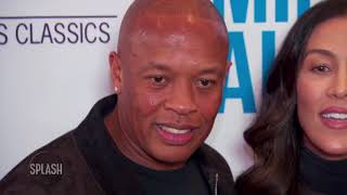 Dr Dre Loses Trademark Dispute | Daily Celebrity News | Splash Tv