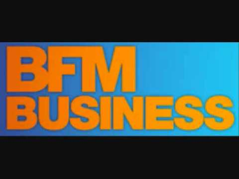 BFM Radio ORIUM Business Club de France
