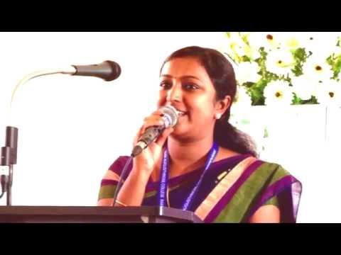 Aadiva Katte | Malayalam Song | Teacher Singing | Freshers Day | LALLOO ALPHONSE | Singing Couple