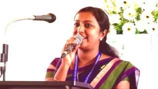 vuclip Aadiva Katte | Malayalam Song | Teacher Singing | Freshers Day | LALLOO ALPHONSE | Singing Couple