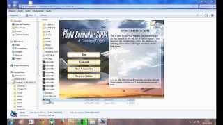 Como baixar e instalar Microsoft Flight Simulator 2004 completo