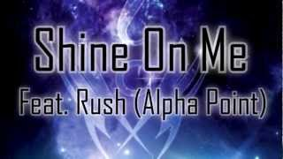 Mental Discipline - Shine On Me (Feat. Rush / Alpha Point) [futurepop / synthpop]