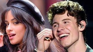 Gambar cover ¡Camila Cabello y Shawn Mendes Captados BESÁNDOSE!