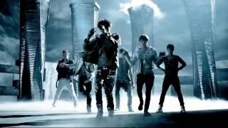 EXO-K MAMA Music Video (Korean and Deleted Intro with MP3 Download)
