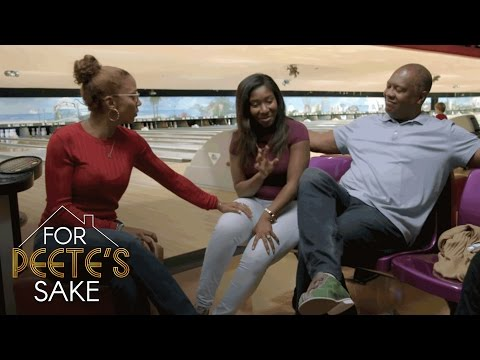 Holly and Rodney Support Another NFL Family with a Child with Autism | For Peete's Sake | OWN
