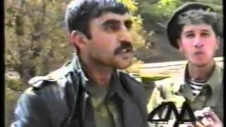 Cingiz Mustafayev Laçının işğalı