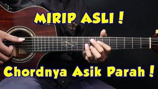 Tutorial Gitar (KUKIRA KAU RUMAH - AMIGDALA) VERSI ASLI LENGKAP!