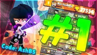 #1 World and Legendary Brawler Giveaway!