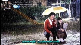 Download [Thai ver.]Byul ft.Shorry J - Reminds of you Cover by May- dusa ft. Earthzz (Ost. I miss you) MP3 song and Music Video