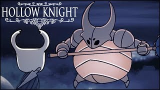 Hollow Knight Boss Discussion - Failed Champion