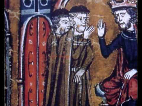 Templars - The beginnings