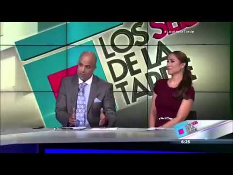 Tego Calderón Se Molesta Y Abandona Programa En Vivo